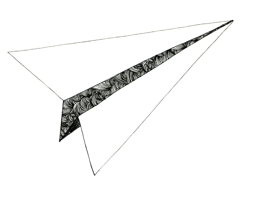 paper plane geo1